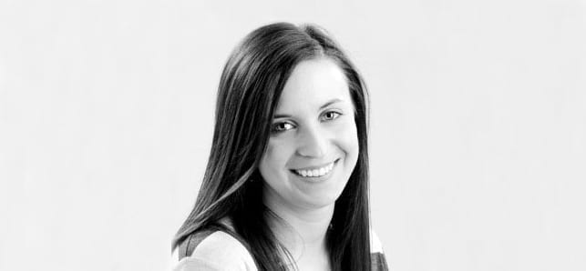 McKenzie Hedman Interior Design Grad