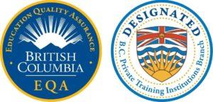 EQA and PTIB Logos
