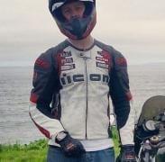 Patrick Horan