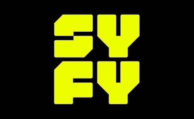 SyFy Channel logo